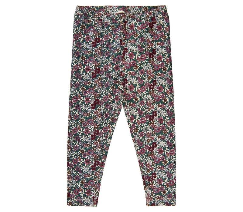 The New -  Adaley leggings ditsy flower