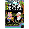 Ooly Ooly - mini scratch & scrabble Farm Animals