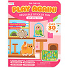 Ooly Ooly -  Mini Play again Pet Play Land