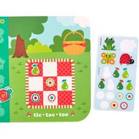 Ooly -  Mini Play again Sunshine garden