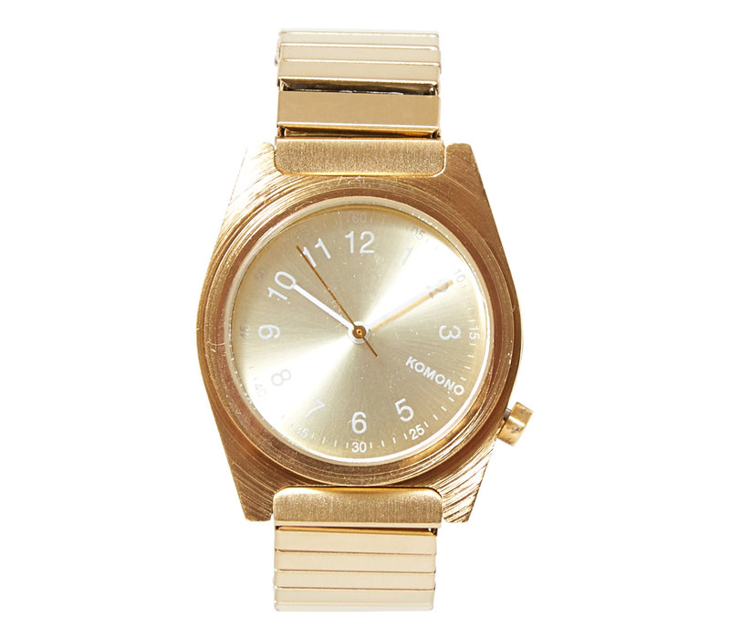 Komono - Horloge Rizzo Bling