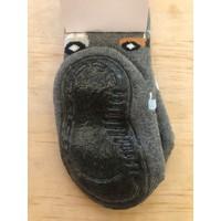 Ewers - Anti-slip  socks Tractor Grijs