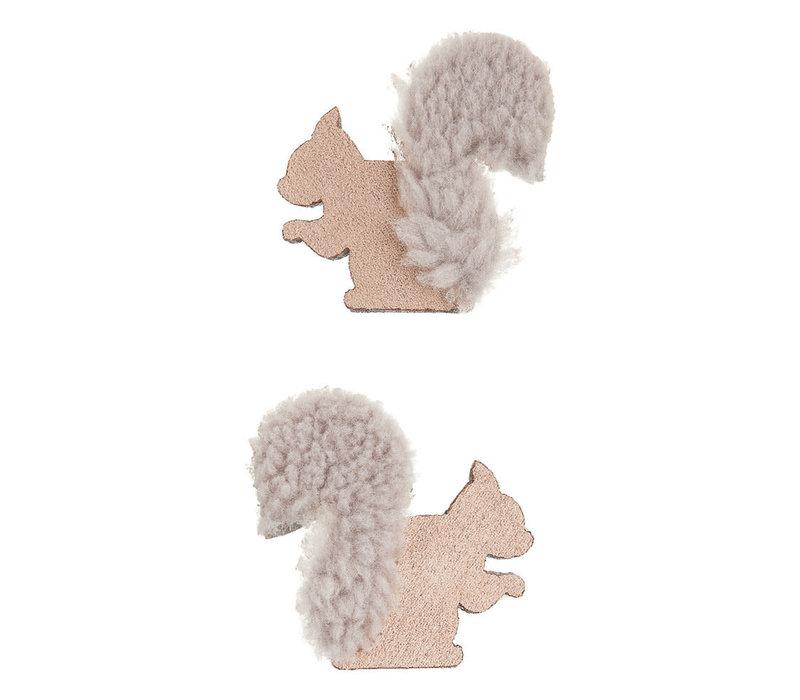 Mimi & lula - Squirrel Friends clip pack