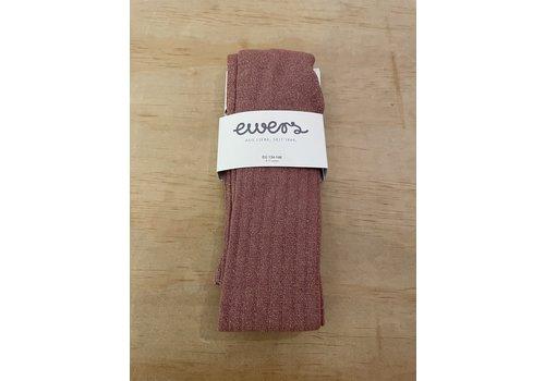 Ewers Ewers - Maillot Rib Glitter 4592 pink