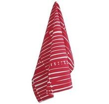 PALKO - Kitchen Towel | Red