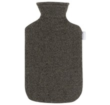 CORONA UNI Hot Water Bottle Beige