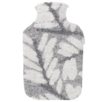 VERSO - hot water bottle - grey