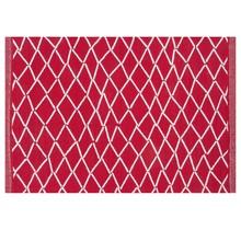 ESKIMO Салфетка красная 48 x 32 см