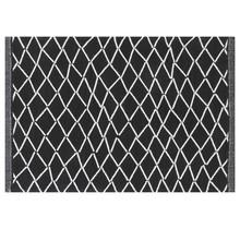 ESKIMO Placemat Black 48 x 32 cm