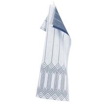 SALKA Kitchen Towel Blue 46 x 70 cm
