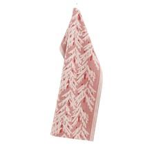 KUUSI Kitchen Towel Red - 46x70