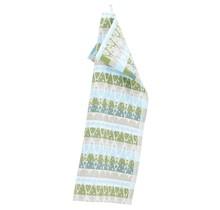 TYYPPI Кухонное полотенце Зеленое - 46x70