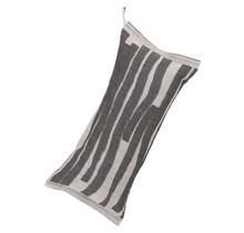 Подушка для сауны и ванны TWISTI, черная