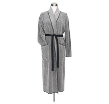 KIVI bathrobe without hat, size M (all other sizes available by order)