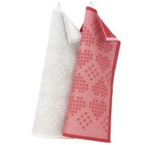 RISTIKKÄIN - Кухонное полотенце - 48x70