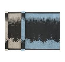 KUUSISTO Чехол на сиденье для сауны - 48x150