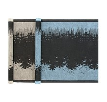 KUUSISTO Sauna Seat Cover - 48x150
