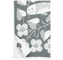 KALA - Cotton baby blanket - 65x90