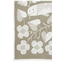 KALA - cotton blanket - 140x180