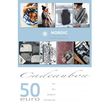Gift-card 50,00 euro