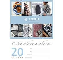 Gift-card 20,00 euro