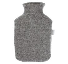UNI - Бутылка с горячей водой - Светло-серый