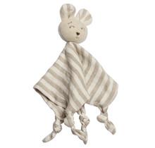 TUKAS, baby-speeltje, uit zachte merinowol, 30x45cm