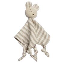 TUKAS, cuddle toy, from soft merino wool, 30x45cm
