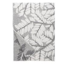 VERSO Wollen Plaid – Grijs - 130x180