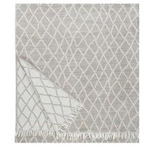 ESKIMO - Wool Blanket Beige - 140x180