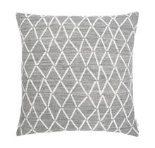 ESKIMO - Cushion - Grey - 50x50