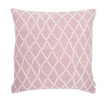 ESKIMO - Cushion - Pink - 50x50