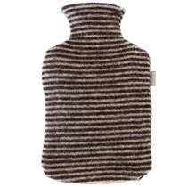 KATTI - Wärmeflasche - Grau/Schwarz