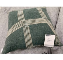 HIMMELI - Cushion - Green - 50x50
