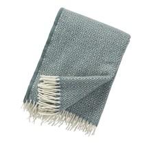 STELLA - Wool Plaid - Cactus - 130x200