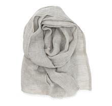 LEMPI - Льняной шарф - Лен - 70x200