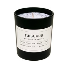 DÜÜN - TUISUKUU - February - Scented Candle - 240g - Burning time 60 hours
