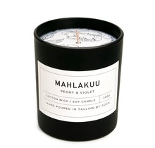 DÜÜN - MAHLAKUU - Апрель - Свеча ароматическая - 240 г