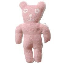 BRUNO, cotton - Pink - 28cm tall