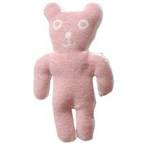 BRUNO, katoen - Roze - 28cm hoog