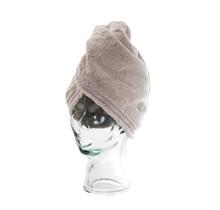 Hair Towel - Sand - 1e Grösse