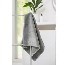 Полотенце для рук - Серый Гранит - 50x80