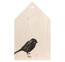 CUTTING BOARD BIRD