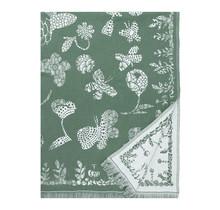 AAMOS - Tablecloth/summer blanket - Green - 140x240