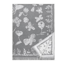 AAMOS - Tablecloth/summer blanket - Grey - 140x240
