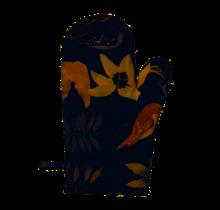 MOONLIGHT - Ofenhandschuh - dunkelblau