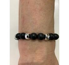 MINTTU - armband - zwart