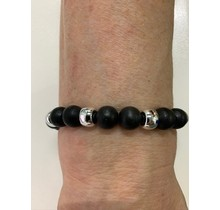 MINTTU - Bracelet - black