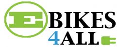 Welkom bij ebikes4all. De complete website voor en over Elektrische fietsen oftewel Ebikes, voor jong & oud. Online te bestellen !