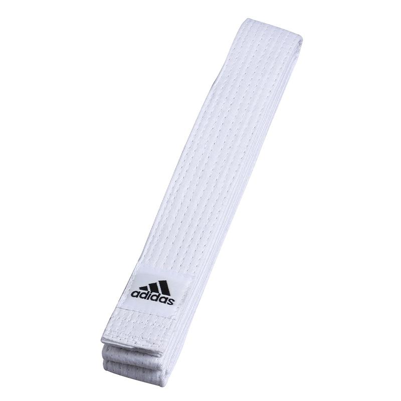 Adidas adidas BudoBand Club Wit